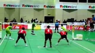 Kung Fu Soccer Tennis Sportingformzone.com Twitter @sformz