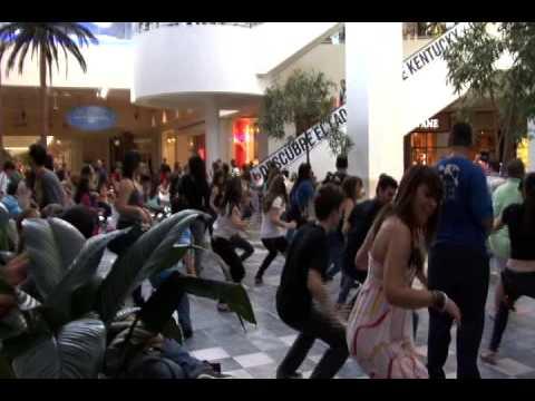 Flash Mob Puerto Rico