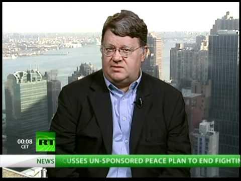 Rand Paul Blocks Iran Sanctions