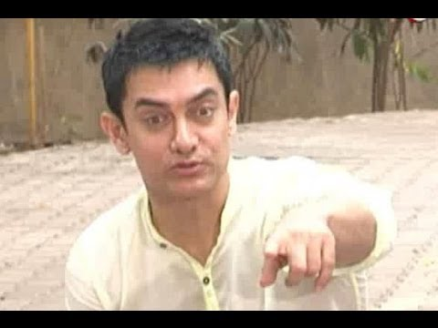 Euphoria member Palash Sen sends a legal notice to Aamir Khan