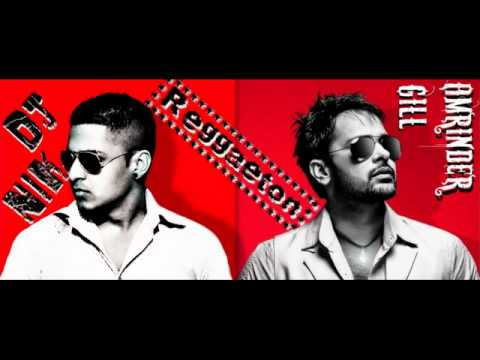Ki Samjhaiye 2012 Reggaeton Remix Ft. Dj Nik , Amrinder Gill video