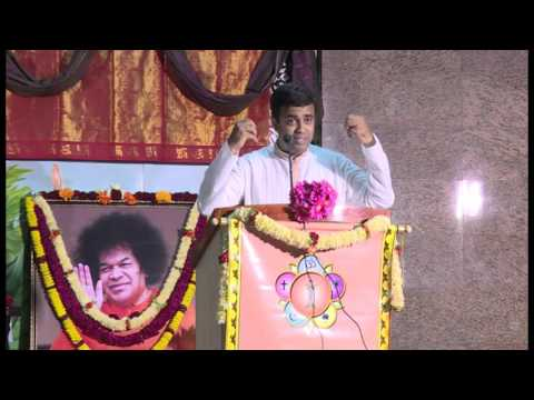 One With Sai Programme- Bangalore West District - Part 2