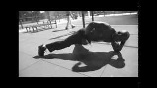 Super Street Workout - Warning: Extreme Push-Ups!! - Featuring: Prophecy Workout