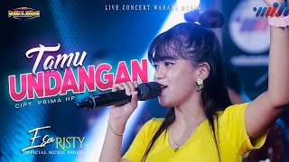 Download lagu ESA RISTY ft NEW PALLAPA | TAMU UNDANGAN | LIVE CONCERT WAHANA MUSIK