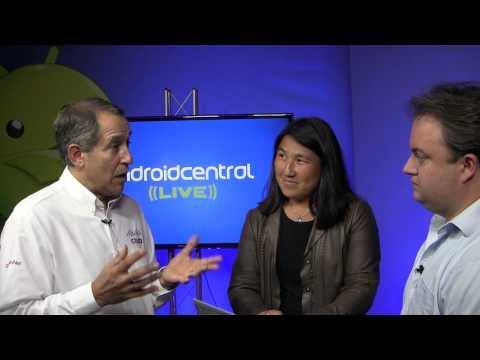 Android Central @ SDC13: Cisco tells us about DevNet and software defined networking