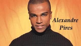 Download lagu Usted No Sabe Lo Que Es El Amor - Alexandre Pires
