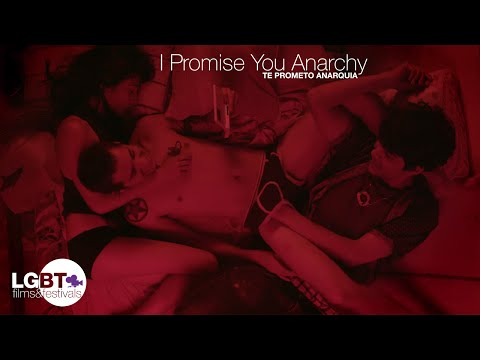Watch I Promise You Anarchy (2015) Online Free Putlocker