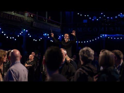 Thumbnail of Ilan Volkov Introduces Techtonics Glasgow 2019