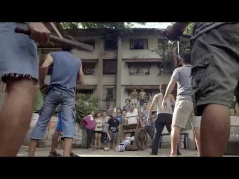 Hari Ng Tondo - Cinemalaya 2014 video