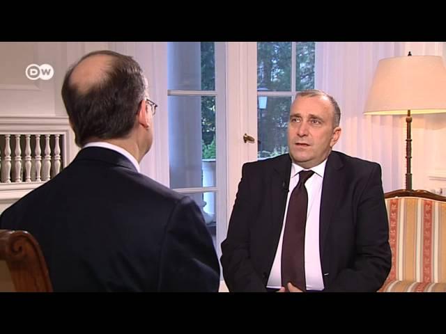 Dialogue or Cold War?   Journal Interview