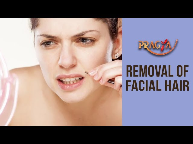 Beauty With Care- Hair Removal On Face - Dr. Shehla Aggarwal (Dermatologist)
