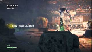 Far Cry 4 Arena M133 - 1360 points
