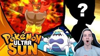 THE CHAMPION IS...?! Pokemon Ultra Sun Let's Play Walkthrough Episode 49