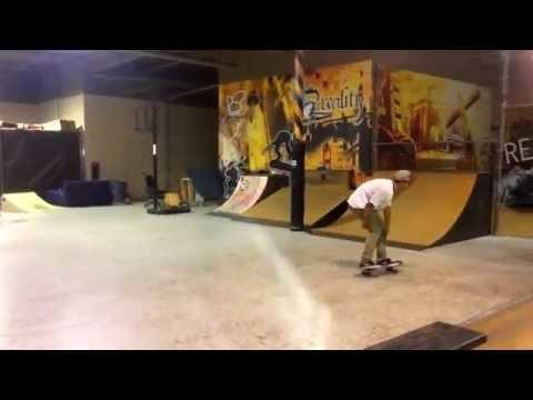 Malik Barnett Birthday Clips video