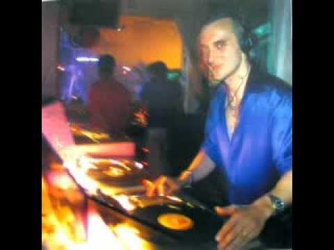 David Guetta - Les Bains Club Vol.2 (Paris 2000)