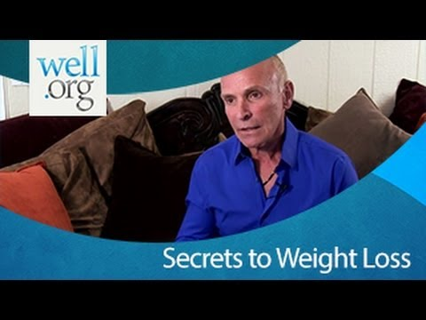 Jonny Bowden's Secrets to Weight Loss and Dieting   Well.Org