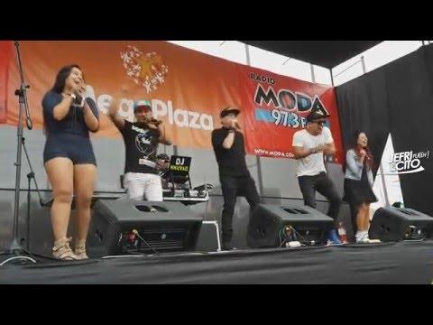 Show De Moda | Radio Moda | 20 De Mayo Del 2016 | C.C MegaPlaza