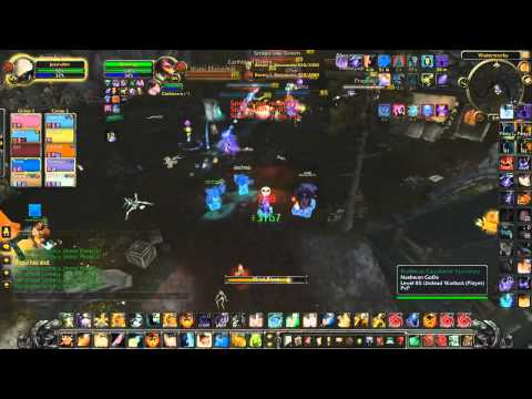 Stormscale vs Gamesense RBG 1/3