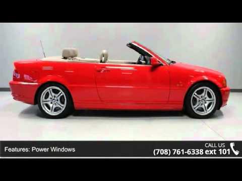 2001 BMW 330Ci Sport - Jabaay Motors - Merrillville, IN 4...