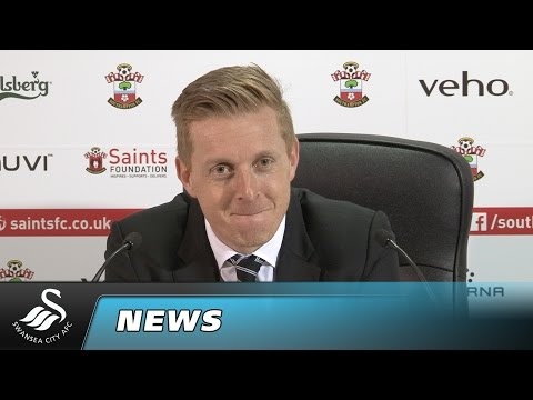 Swans TV - Reaction: Monk on Southampton