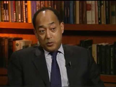 Prince Ermias Sahle Selassie's Interview with Voice of America