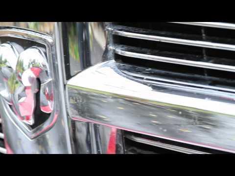 PAPA VAN's Dodge RAM