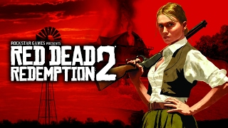 Red Dead Redemption 2 - GTA 5 Online's Impact on RDR2 Online Multiplayer (RDR Gameplay)