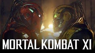 Did Mortal Kombat 11 Just Get Leaked Accidentally? (Mortal Kombat 11)