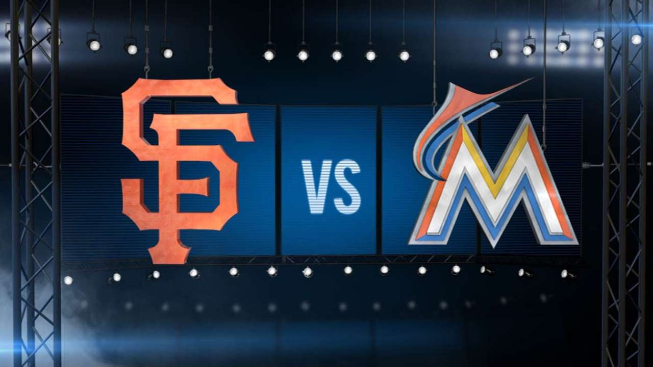 6/30/15: Gordon's inside-the-parker lifted Marlins