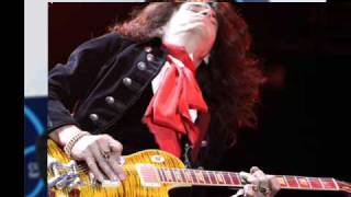 Watch Joe Perry Ten Years video