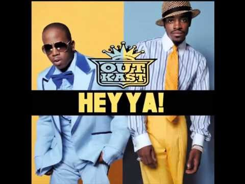 OutKast  Hey Ya Instrumental