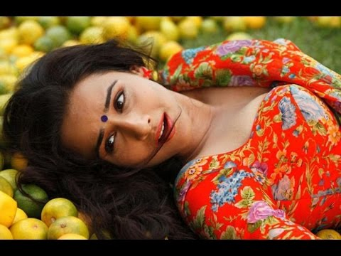 Bollywood Actress vidya Balan Hot And Sexy Video video