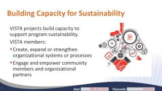 Beyond Vista Project Sustainability Approaches And Strategies