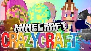 Pandora's Box! | Ep 8 | Minecraft Crazy Craft 3.0