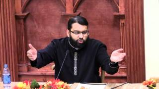 2012-04-11 - Seerah - Part 29 - The Beginning of the Madinan Era - Sh. Yasir Qadhi
