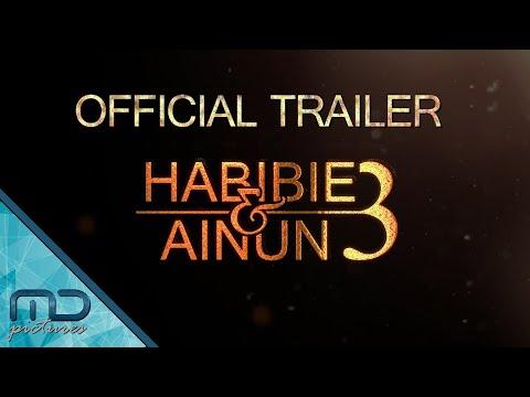 Download  Habibie & Ainun 3 -  Trailer | Desember 2019 di Bioskop Gratis, download lagu terbaru