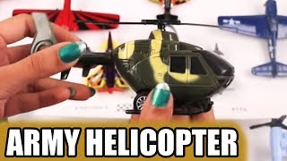Learn Airplanes And Helicopter | Fighter Planes | Cartoon Videos by Kids Channel