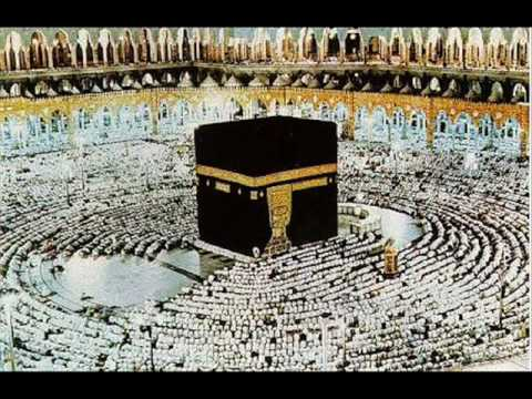 Duaa by Shaikh Muhammad Jebril part3