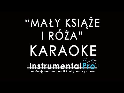 Mały Książę I Róża - Iga Porada - Podkład - Karaoke - Instrumentalpro.pl