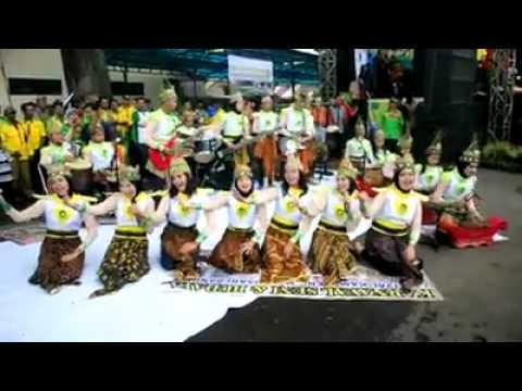 Singo Songo - Pagupon Omahe Doro