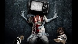 The Scary TRUTH About Television (TV Exposed Full Documentary: illuminati television mind control)