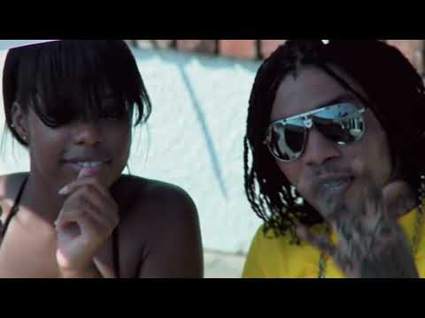 Vybz Kartel - Summertime [Official Video]