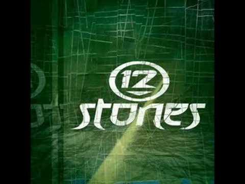 12 Stones - 3 Leaf Loser