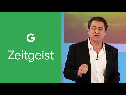 Beyond Today - Peter Diamandis - Zeitgeist 2012