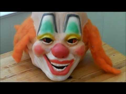 Slipknot Masks 2015 For Sale Sale of All my Slipknot Masks
