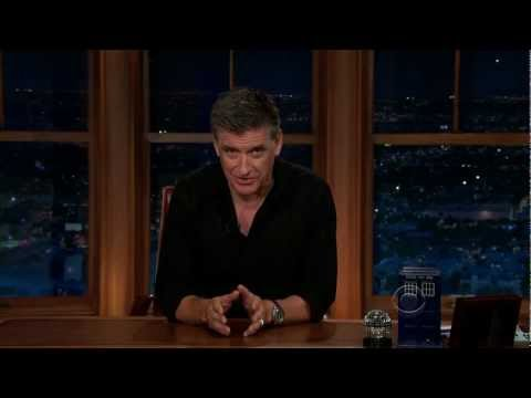 Craig Ferguson - Colorado Shooting Opener