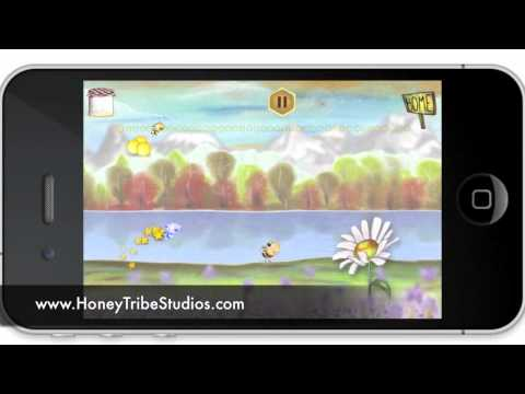 Honey Tribe Colony Collapse - Trailer - iOS