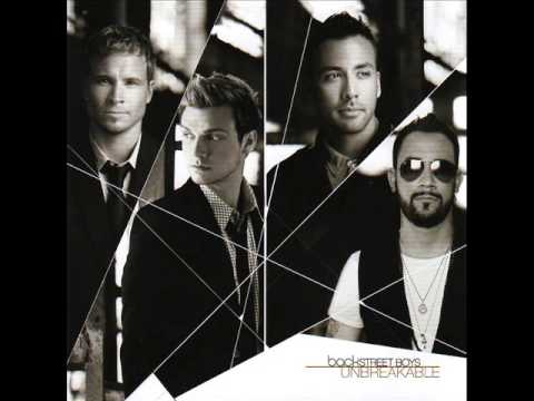 Backstreet Boys - There
