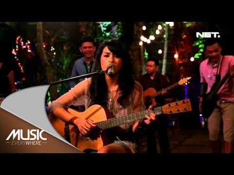 Music Everywhere Feat Maudy Ayunda - Treasure (Bruno Mars Cover...