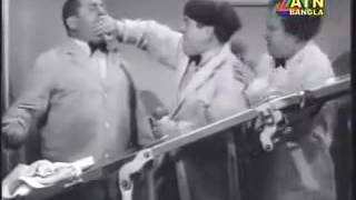 Bangla Three Stooges Funny video funny